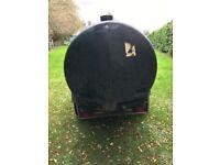 2500 litre Heating Oil Tank