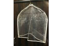Polythene Clothes Cover
