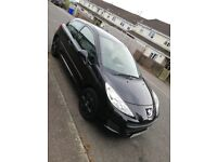 **Peugeot 207 for sale**
