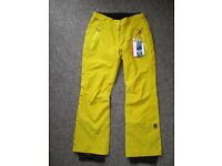 Rossignol Ski Snowboard Trousers Bottoms Pants Size XL BNWT
