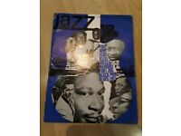 50 old jazz magazines. 1960s(. Mainly jazz journal, some bound. Good condition
