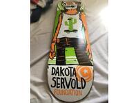 Skateboard Deck £25