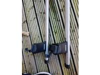 Mitsubishi l200 roof rack genuine