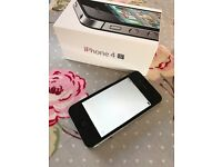 IPhone 4s 16gb with box