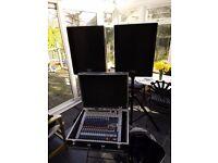 Peavey XR1212 600 Watt Powered Mixer