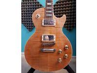 Gibson Les Paul Standard Plus top guitar