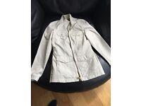 Ladies Tommy Hilfiger XS jacket