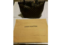 Louis Vuitton Westminster GM in Damier