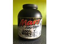 Mars Whey Protein Powder 1.8KG