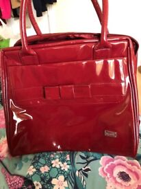 Red Antler Handbag