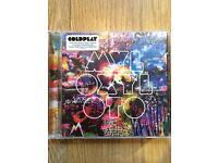 Coldplay - Myloxyloto album