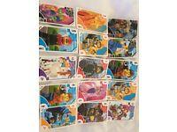 Lego cards 20+