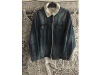 Denim jacket - ASOS
