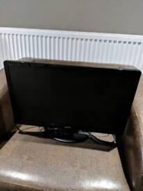 Full HD Acer 21.5-inch screen/monitor (model: SS220HQL)