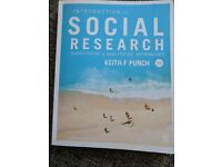 Keith Punch 2014 - Introduction to Social Research