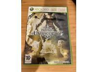 Infinite undiscovery xbox360