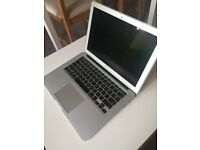 13-inch Apple MacBook Air 1.7GHz Core i5 4GB RAM 128GB SSD A1369 Refurbished Very good condition