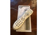 One For All Simple 4 Universal remote control White URC 6440