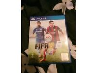 PS4 1tb and 34 games bundle