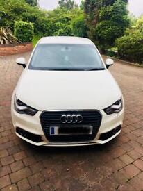 Audi A1 1.6 Diesel 3dr Careful lady owner