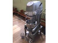 Dough Mixer for industrial catering