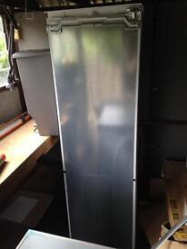 Bosch integral fridge / freezer