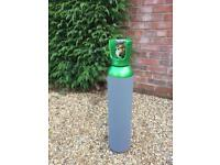 Pub Gas bottle /cylinder CO2 Welding