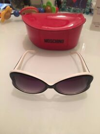 Ladies Moschino Sunglasses for Sale RRP £170