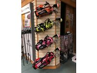 Golphin GFK Kids Golf Sets - Ages 3-10 Available - Sets or Individual Clubs in Stock