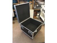 Flight Case - Brand New, Custom Made, Professional Quality. Int 60x60x35cm on wheels