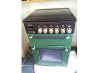 Leisure Esprit 55 Gas Cooker