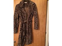 LAdies jackets and coats size 10--12