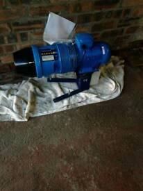 Hydrovane hv01 compressor