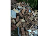 Free House bricks good