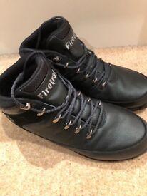 Firetrap Boots. Men's size 10