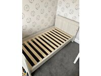 Mamas & Papas adjustable Cot to toddler Bed