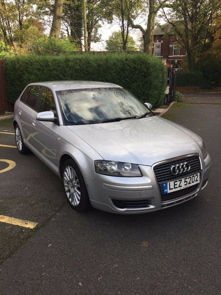 Audi A Sportback TDI SE Facelift Model Recent Clutch - Audi recent model