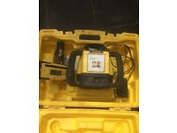 Leica rugby 620 laser good condition