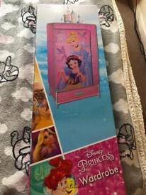 Disney Princess wardrobe £10