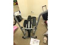 Cross trainer mint condition