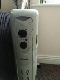 Portable radiator for sale