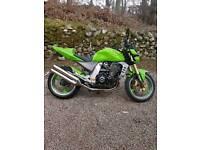 Kawasaki Z1000 price drop