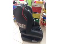 Maxi Cosi car seat used but in good condition