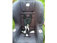 CAR SEAT FOR TODLERS UP TO APPROX 4 Y EARS