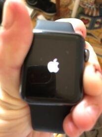 Apple Watch. 38mm sport