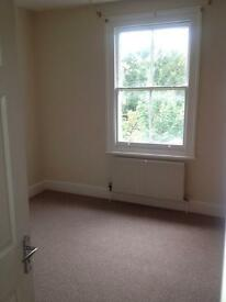 First floor, 2 double bedroom flat, private landlord, available now!