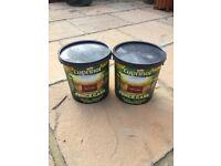 Cuprinol Fence Care 6 litres (2 tubs)