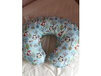 Baby breast feeding Pillow