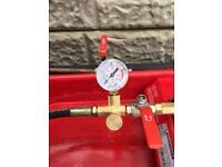 Rothenberger 6.1130 bar testing pump (RP30)
