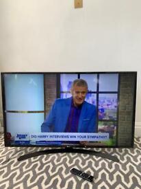 LG 50'' Smart 4k Ultra HD Freeview Tv